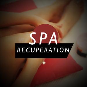 Spa Recuperation Albumcover