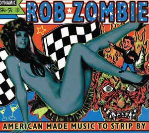 American Made Music album