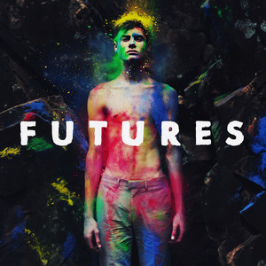 The Karma Album - Futures