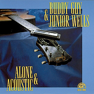 Alone & Acoustic album