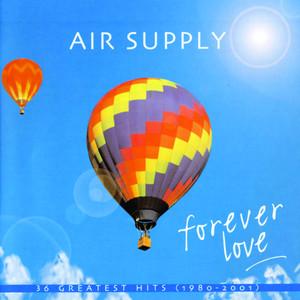 Forever Love Albumcover