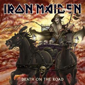 Death on the Road album