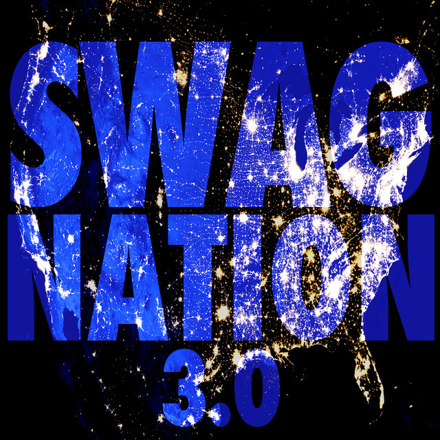 Various Artists Swag Nation 3.0 album cover