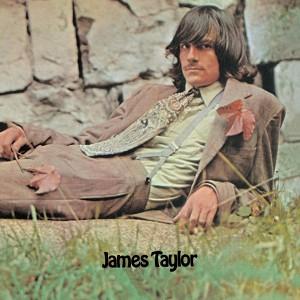 James Taylor Albumcover