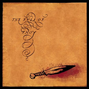 The Fall Of Troy Albumcover