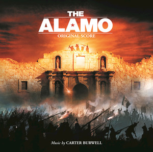 The Alamo album