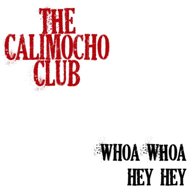 Baby Got a Switchblade, a song by The Calimocho Club on Spotify