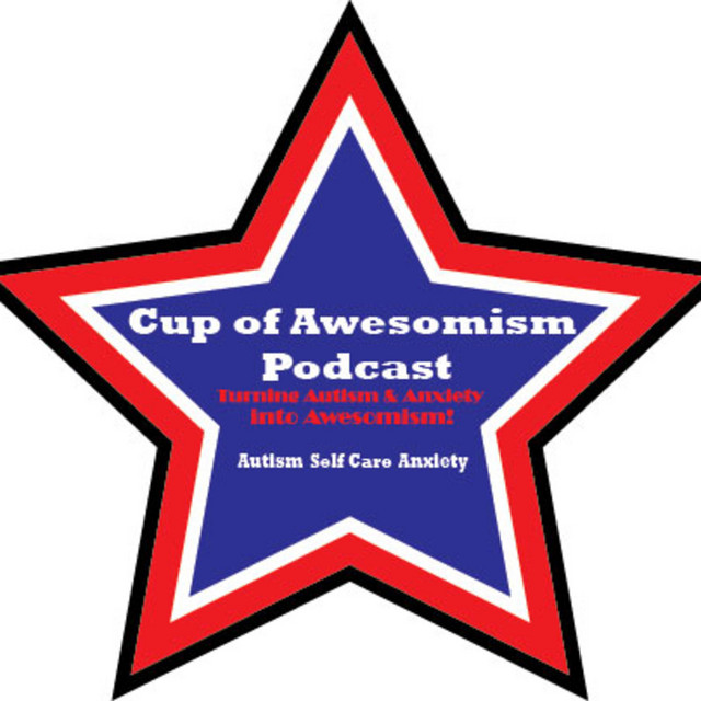 Talking with Action Coach Andrew Lamb - Cup Of Awesomism selfcare Autism & Anxiety