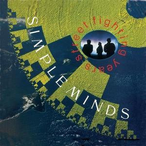 Simple Minds, Belfast Child - 2002 Digital Remaster på Spotify