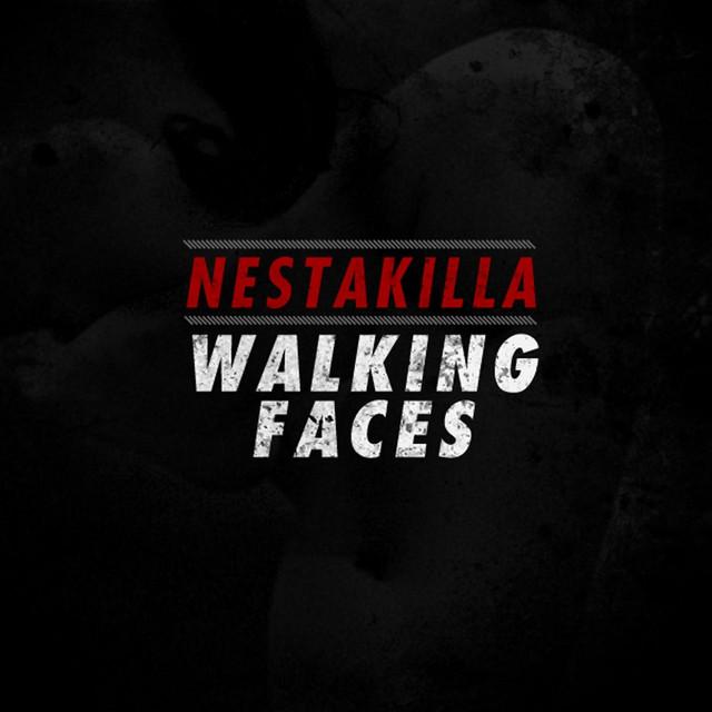 Walking Faces