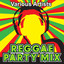 Reggae Party Mix cover