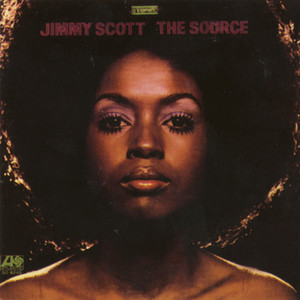 Jimmy Scott Unchained Melody cover