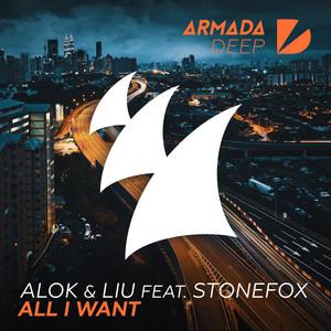 All I Want (feat. Stonefox) Albümü