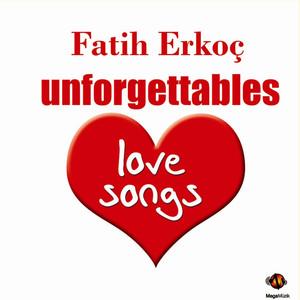 Unforgettables Love Songs Albümü