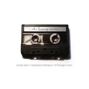 Dubstep Mixtape Albumcover