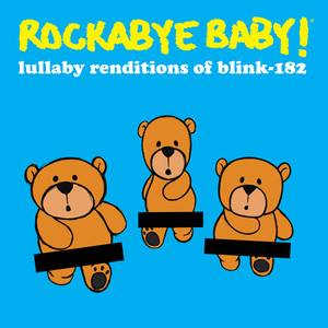 Lullaby Renditions of Blink-182 album