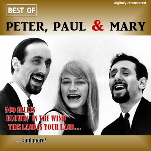 Best of Peter, Paul & Mary
