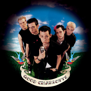 Good Charlotte Festival Song cover