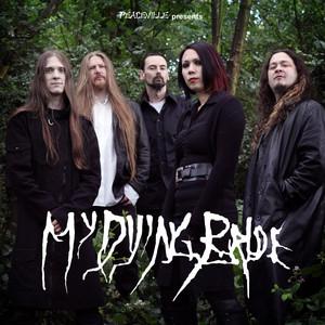 Peaceville Presents... My Dying Bride album