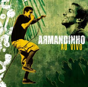 Armandinho Ao Vivo - Armandinho