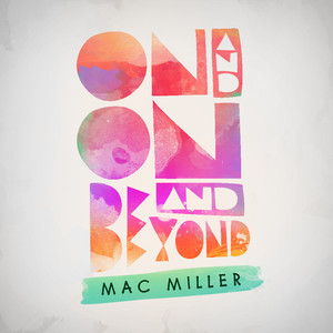 On And On And Beyond Albumcover