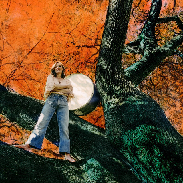 Album cover for Stitch of the World by Tift Merritt