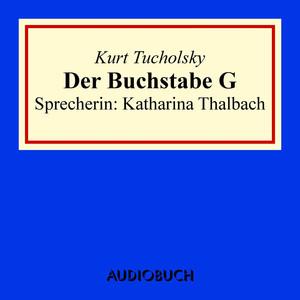 Der Buchstabe G Audiobook