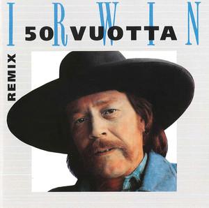 Irwin 50 vuotta album
