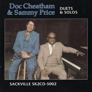Duets & Solos album