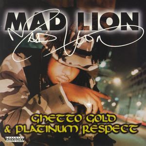 Ghetto Gold & Platinum Respect album