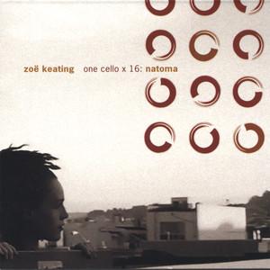 One Cello x 16: Natoma album