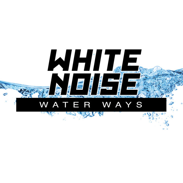 Nature Sounds: Water Ways Albumcover