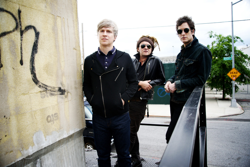 Nada Surf tickets and 2018 tour dates