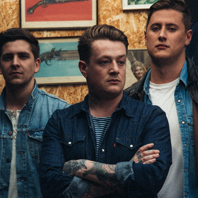 Deaf Havana tickets and 2018  tour dates