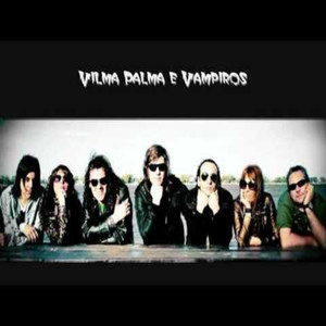 Dejame  - Vilma Palma E Vampiros