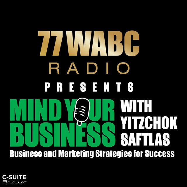 77WABC Mind Your Business on Spotify
