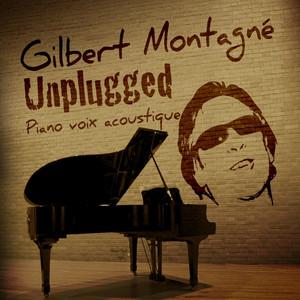 Gilbert Montagné Unplugged album