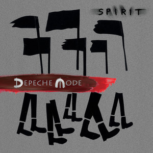 Depeche Mode No More (This Is the Last Time) cover