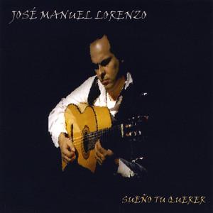 Jose Manuel Lorenzo