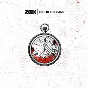 Line in the Sand - Zox
