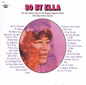 30 by Ella album