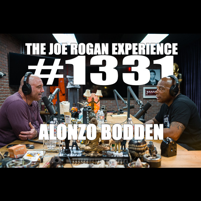 #1331 - Alonzo Bodden