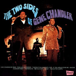 The Two Sides of Gene Chandler album