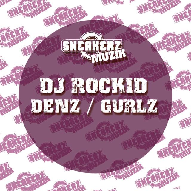 DJ Rockid