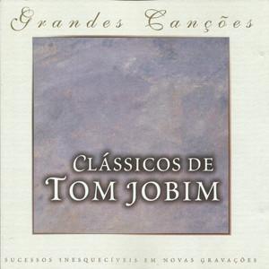 Grandes Canções: Clássicos de Tom Jobim album