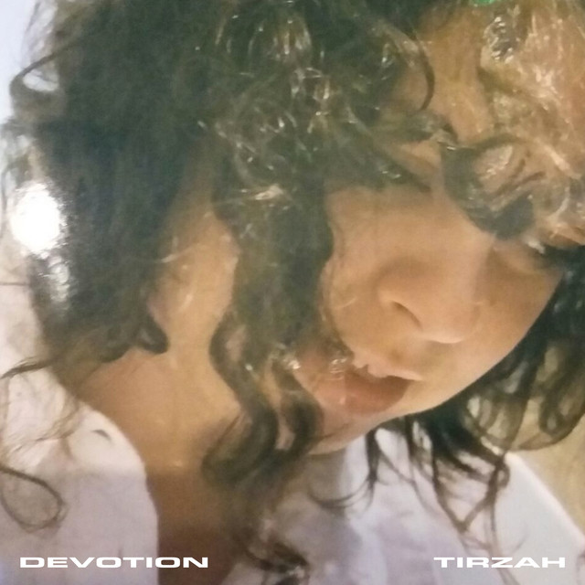 Album cover for Devotion by Tirzah