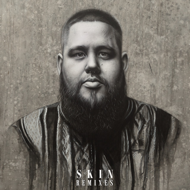 Album cover for Skin (Remixes) by Rag'n'Bone Man