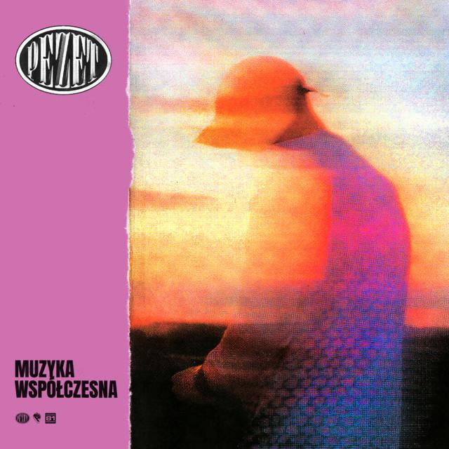 Album cover for Muzyka współczesna by Pezet