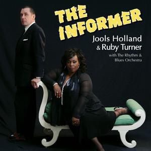 The Informer album