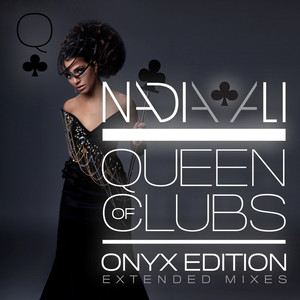 Queen of Clubs Trilogy: Onyx Edition (Extended Mixes) album